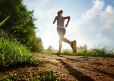 Tus primeros pasos en la práctica del running