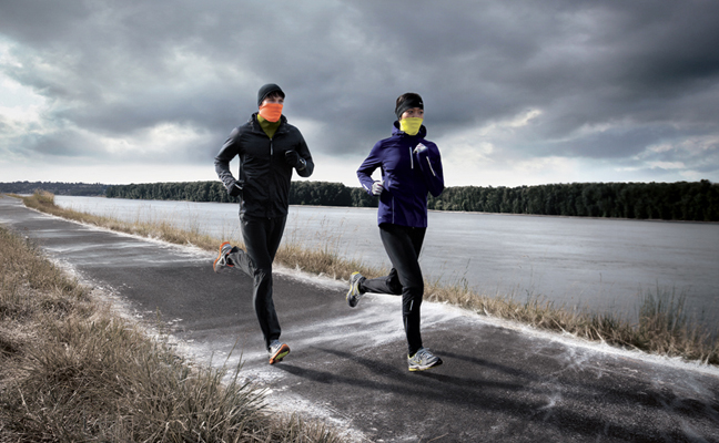 Nike-Running Cold-Collection