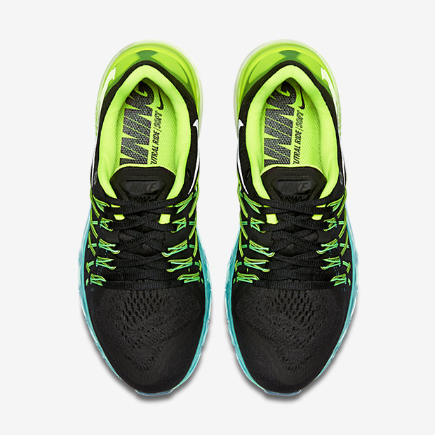 Zapatillas Nike Air Max 2015 Deportes Liverpool Blog
