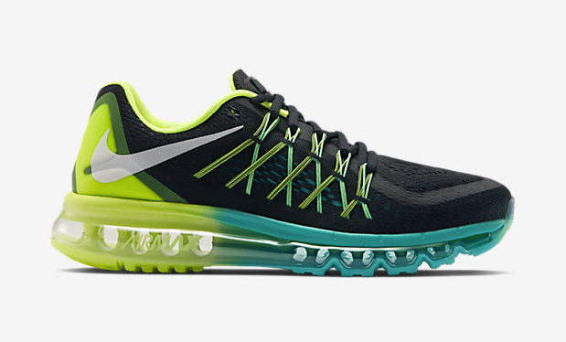 quality design 80528 29ecc Zapatillas Nike Air Max 2015 - Deportes Liverpool - Blog