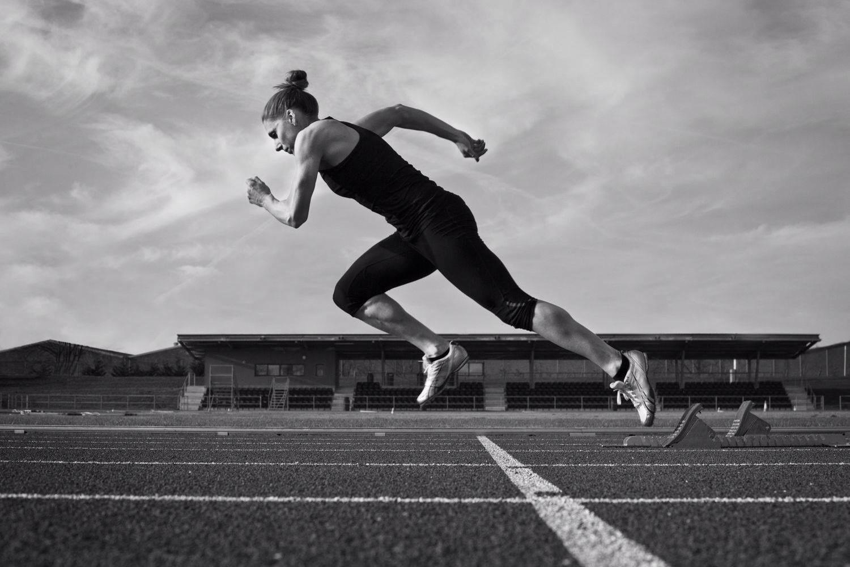 running entrenamiento