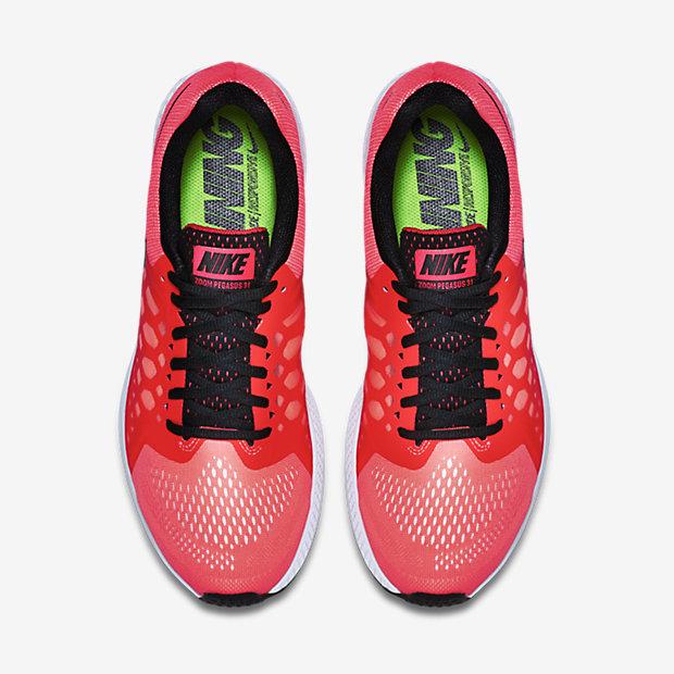 Nike-Air-Zoom-Pegasus-31 Cenital
