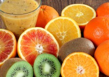 """Alimentos """"reparadores"""" para el tratamiento de lesiones musculares"""