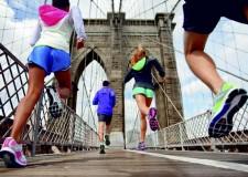 Suplementos alimenticios para la práctica del running