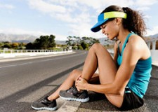 ¿Cuáles son las lesiones más frecuentes en la práctica del running?