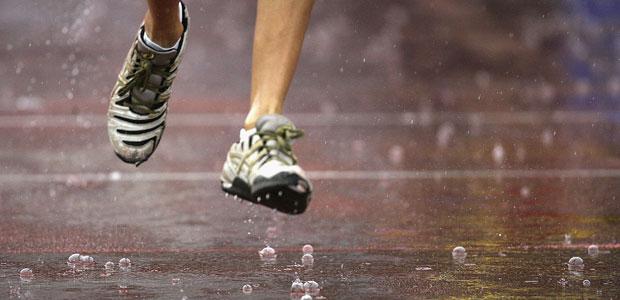 running_rain