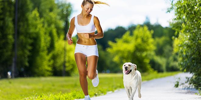 running mascota consejos destacada