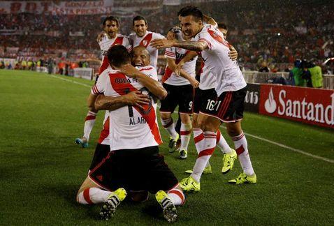 Jugadores-River-Plate-Tigres-Libertadores