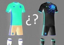 ¿Cómo serán las equipaciones de España para la Euro 2016?