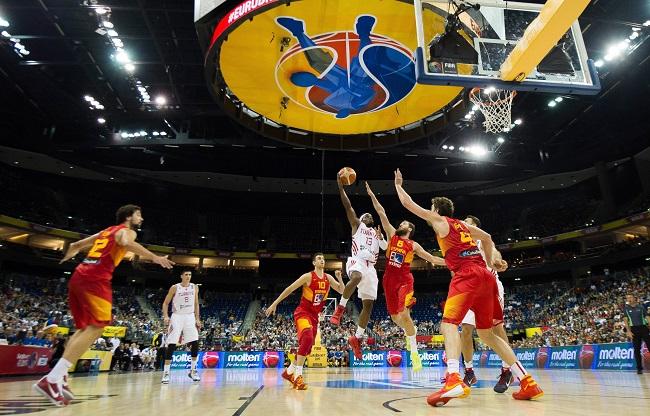 FIBA EuroBasket 2015
