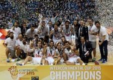 El Real Madrid pone la guinda a una temporada perfecta