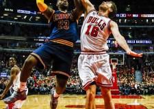 Vuelve la NBA, vuelve Gasol