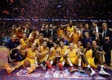 El Barça se hace con la Supercopa de España de baloncesto