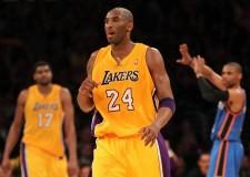 Kobe Bryant se retira