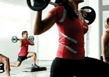 Tipos de ejercicios aeróbicos