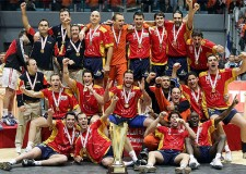 La selección de balonmano española se apea de los JJOO