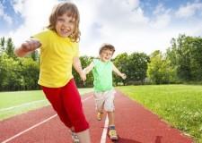 Los mejores deportes para niños y adolescentes