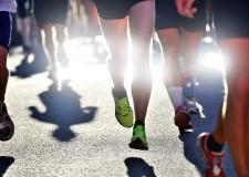Consejos de nutrición para una maratón