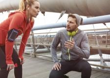 Cómo recuperarse de una maratón