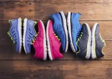 La evolución del running a través de sus zapatillas
