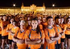Una semana para la Carrera Nocturna del Guadalquivir
