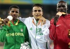 Paralímpicos que superan a olímpicos