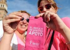 Carrera de la Mujer Central Lechera Asturiana