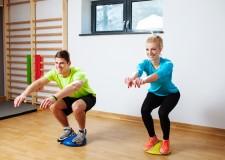 Propiocepción y Running