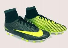 Nike Mercurial Superfly 5 CR7 Chapter 3, las mejores botas de fútbol