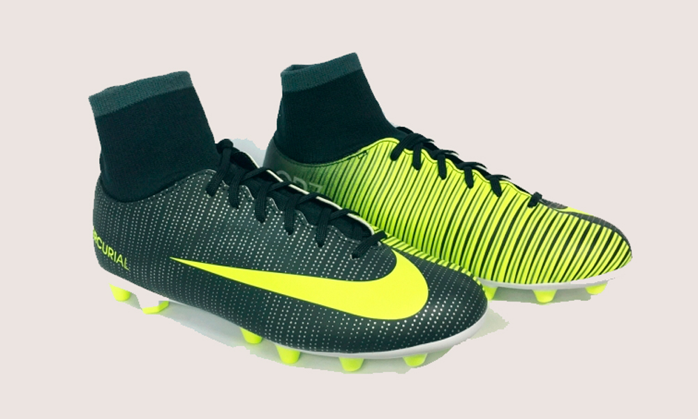 82dafd09e258a Nike Mercurial Superfly 5 CR7 Chapter 3