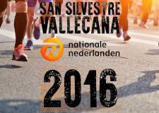 San Silvestre Vallecana, una de las carreras más esperadas del año
