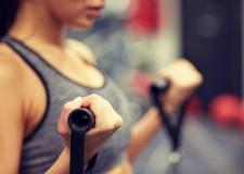 Entrenamiento de fuerza para correr más y mejor
