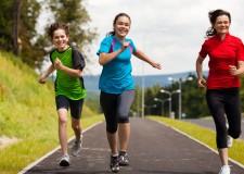 ¿Cómo y cuándo iniciar al running a los más peques?
