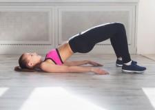 Sencillos ejercicios para mejorar la salud de tu espalda