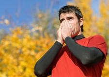 Primavera: Running y Alergia