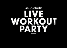 Runtastic Workout Party Barcelona