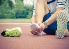 4 ejercicios caseros para mantener cuidados tus pies