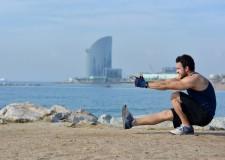 Calistenia, el entrenamiento que marca tendencia