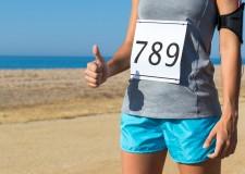 El efecto dorsal en el running