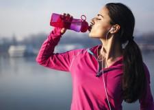 Hiponatremia, exceso de hidratación