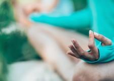 La meditación como complemento perfecto al running