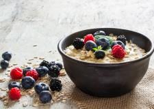 Desayunos 100% saludables