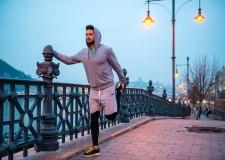 Correr de noche: ver y ser visible