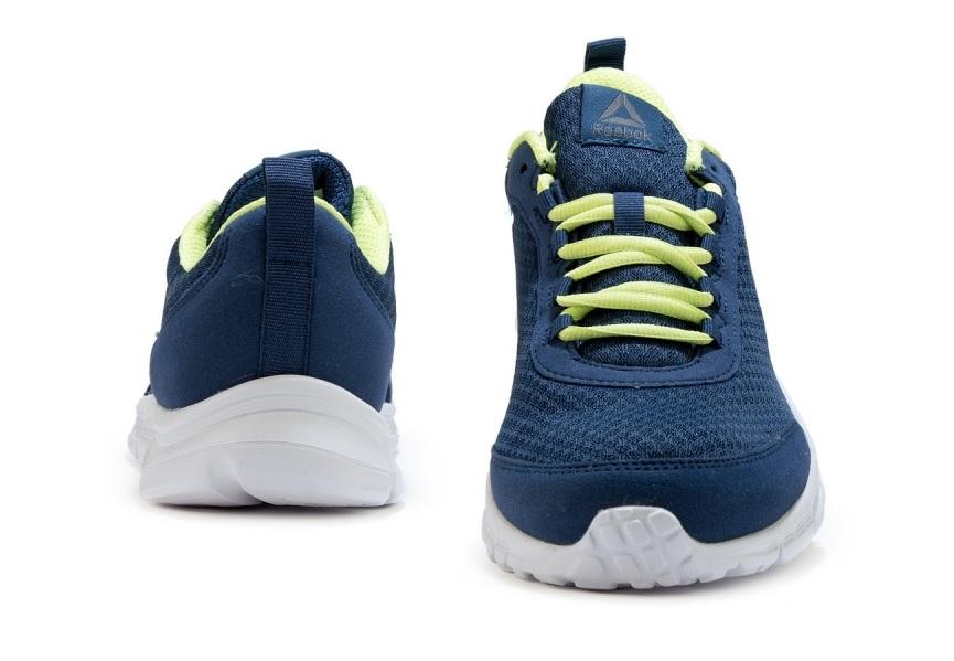 Zapatillas Reebok Speedlux 3.0, las más aptas para iniciarse en el running