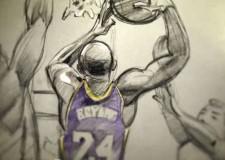 Kobe Bryant, Oscar 'Mejor cortometraje de animación' 2018