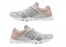 Zapatillas Reebok para mujer Yourflex Trainette, elegancia deportiva