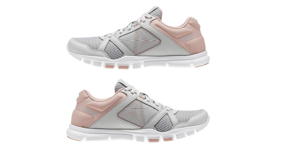 Minero Física novato  Zapatillas Reebok para mujer Yourflex Trainette, elegancia deportiva -  Deportes Liverpool - Blog
