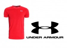 Camiseta Under Armour Threadborne Streaker para hombre, la mayor comodidad para el running