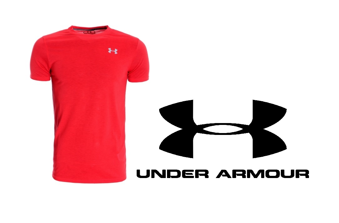 Conciencia Mismo Ambientalista  Camiseta Threadborne Streaker - Blog - Liverpool Deportes