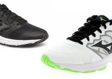 Zapatillas Mizuno Ezrun LX para hombre, tecnología a favor del corredor